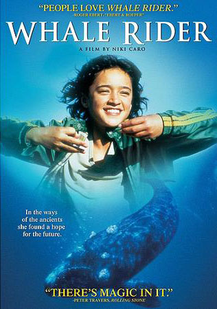 whale rider pai and koro relationship